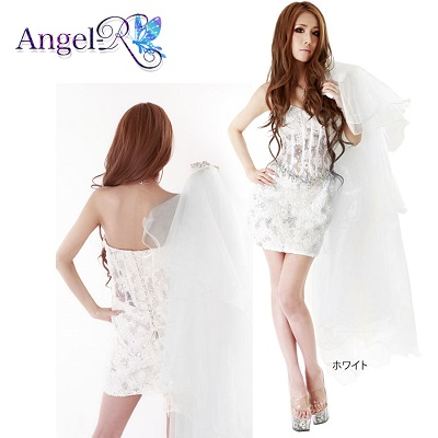 2WAYロングドレス②の写真