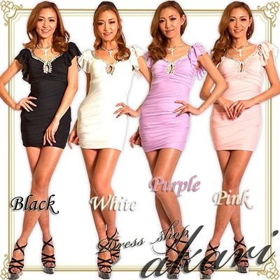 タイト系ドレス1つ目の写真