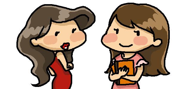 お水一本のキャバ嬢さんと学生さんキャバ嬢