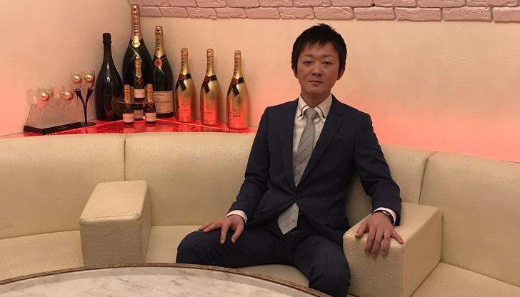 リオグループ採用担当、江嶋さん